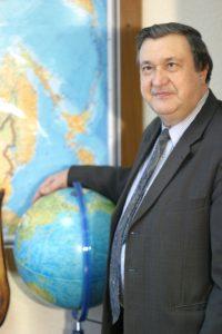 Петр Яковлевич Бакланов