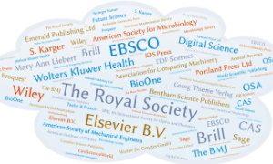 Доступ к базам данных и полнотекстовым научным ресурсам