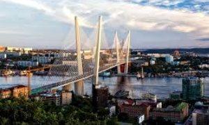 Выставка Владивосток - ветер, море, сопки и не только