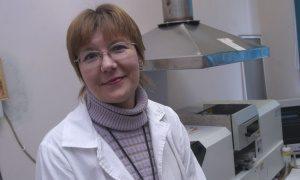 Выставка к юбилею Е.Н. Черновой-миниатюра