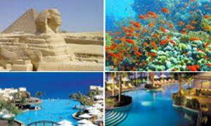 Презентация фильма «Загадочный и таинственный Египет»